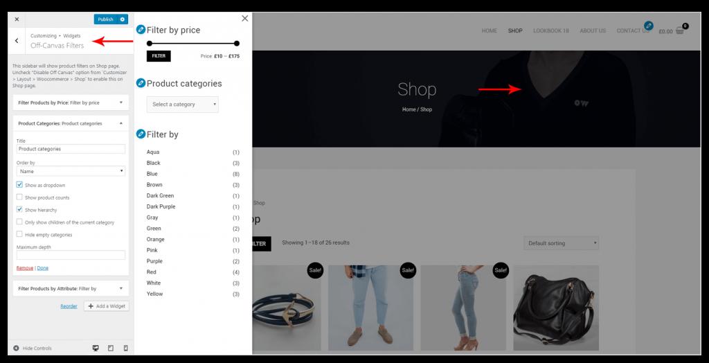 Les 3 meilleurs outils pour créer un site eCommerce CreaMentor 8